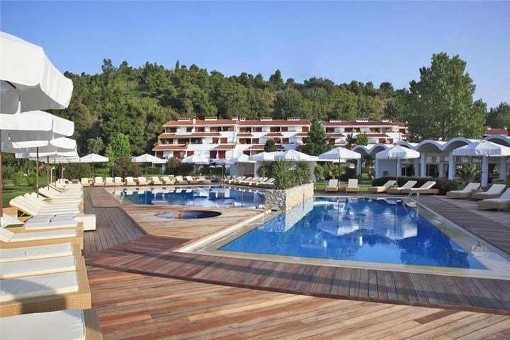 skiathos princess hotel, skiathos princess holidays, skiathos princess reviews