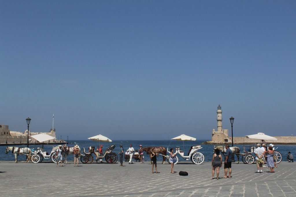 street stories of chania, street dance of china jawn ha, street cafe chania, street view chania crete