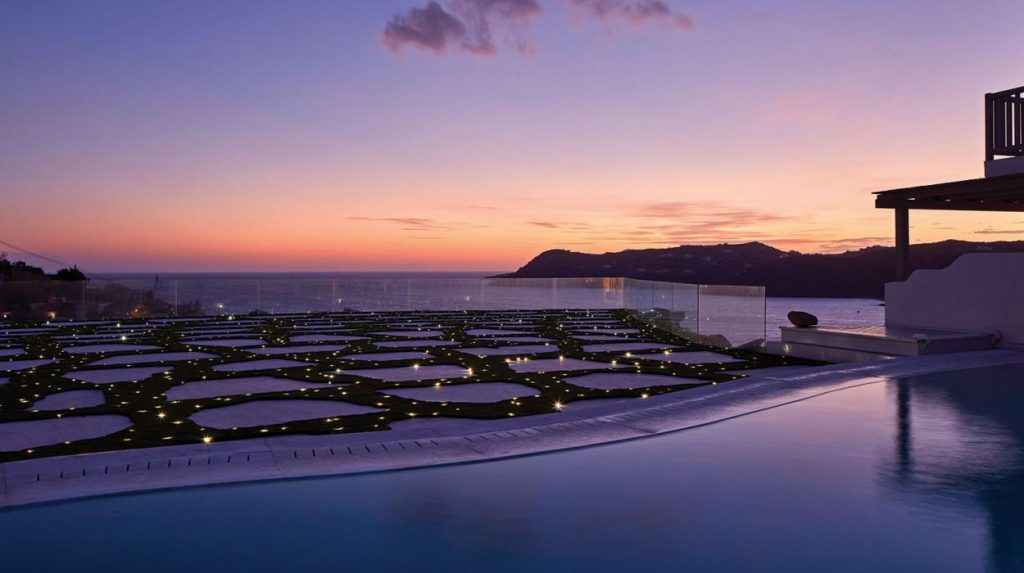 Myconian Imperial Resort & Villas booking, Myconian Imperial Resort & Villas 5-star Elia beach Mykonos