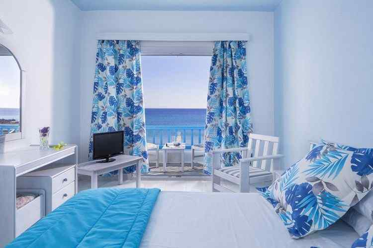 Mykonos Kosmoplaz Beach Resort Hotel booking, Mykonos Kosmoplaz Beach Resort Hotel reviews