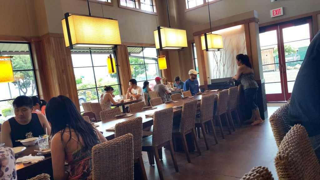 Star Noodle restaurant, Asian restaurants in Hawaii