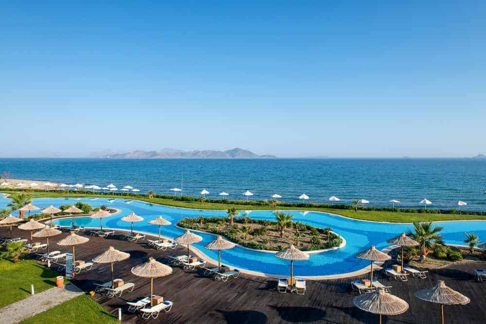 Astir Odysseus Kos Resort And Spa Kos, Aegean sea family resorts,