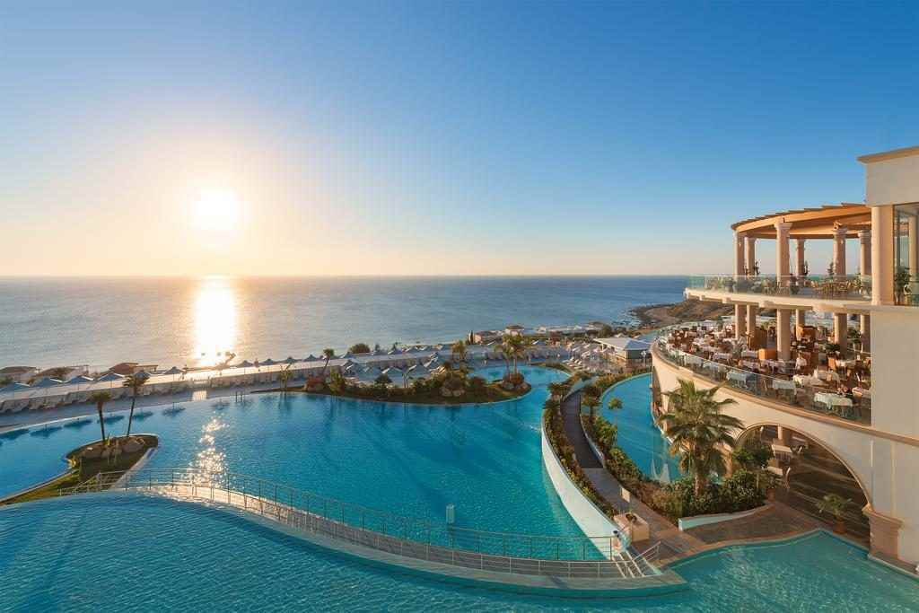 Atrium Prestige Thalasso Spa Resort and Villas, best resorts in Lachania beach