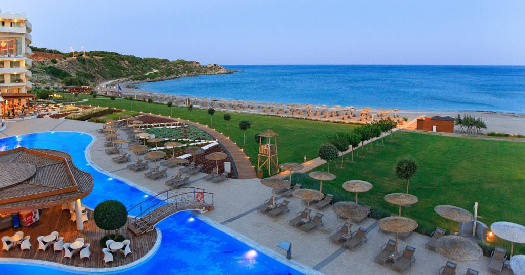 Elysium Resort and Spa Rhodes island, Elysium Resort and Spa reviews