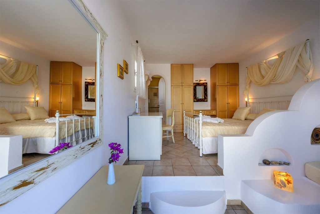 Chora Resort Hotel & Spa rooms, Chora Resort Hotel & Spa reviews