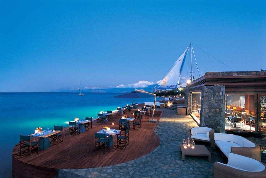 Elounda Bay Palace restaurant, Elounda Bay Palace reviews, Elounda Bay Palace family suites