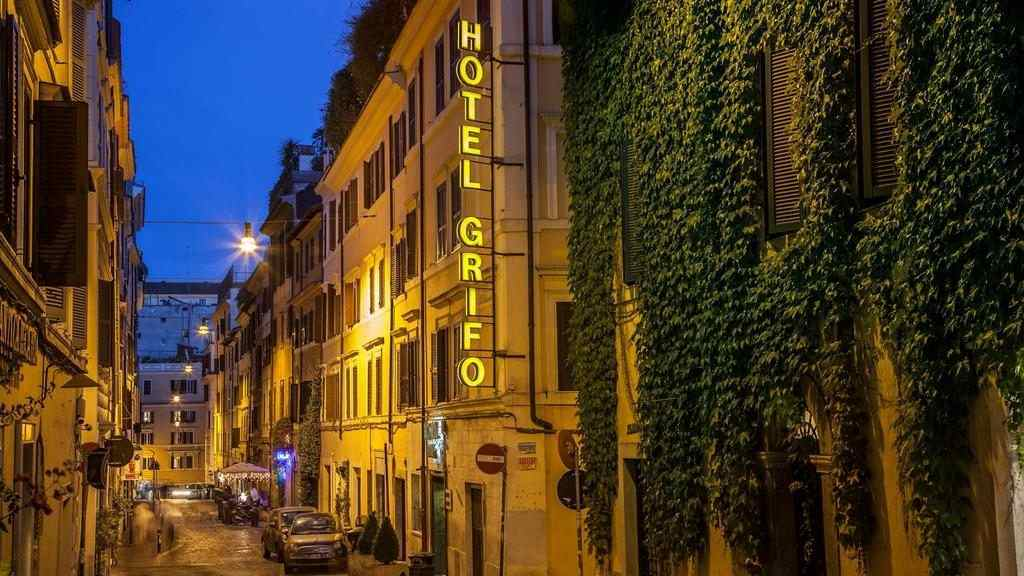 hotel grifo rome booking,hotel grifo rome tripadvisor,hotel grifo rome reviews