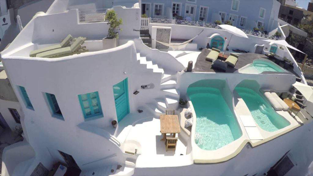 Best Hotels in Santorini, Hotels in Santorini reviews, Hotels in Santorini booking