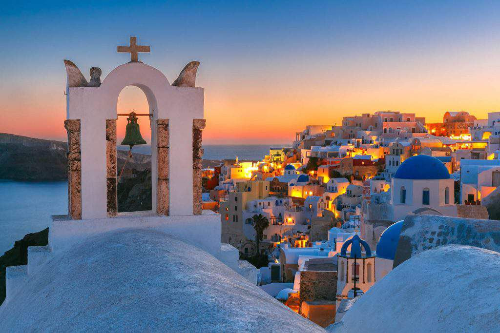 visiting santorini from athens, travel around santorini, travel advice santorini greece