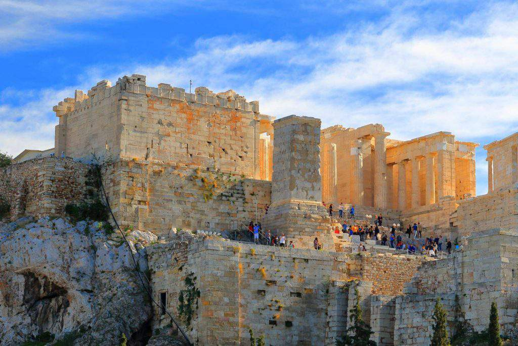 acropolis museum tour, acropolis museum, acropolis museum and acropolis