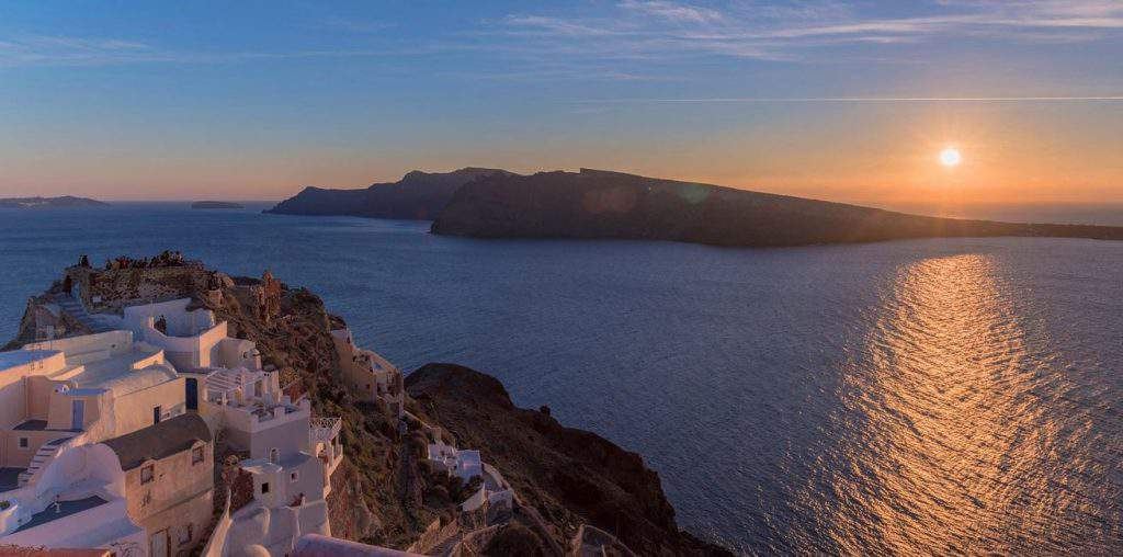 weather in santorini greece, weather in santorini all year, weather in santorini at night