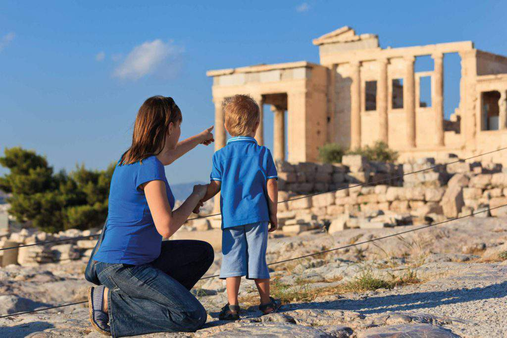 Greece With Kids, greece family holiday destinations, greece family holiday deals