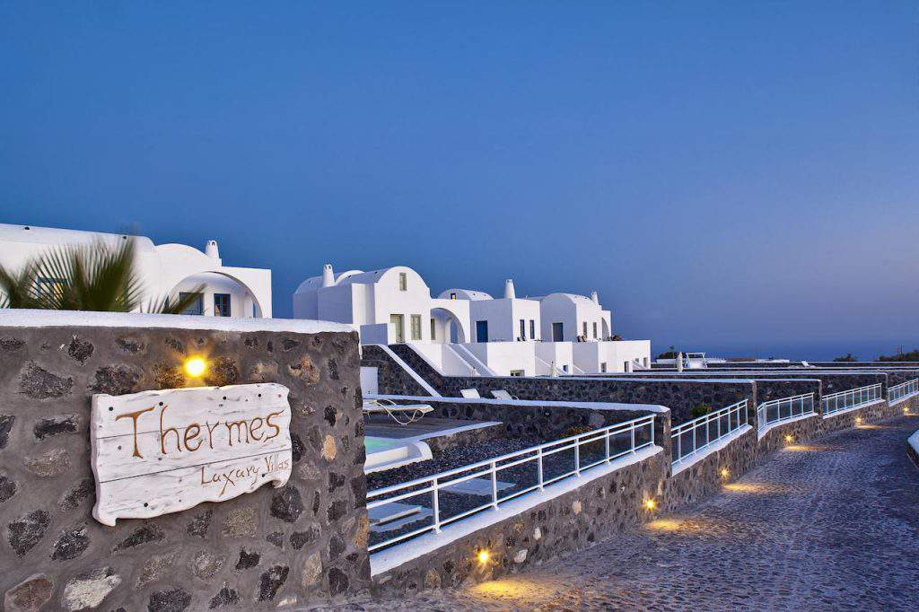 thermes luxury villas & spa santorini,thermes luxury villas & spa,