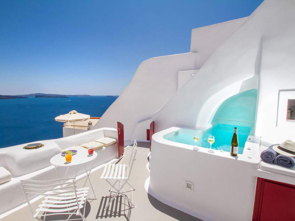 hector cave house booking,hector cave house santorini,hector luxury cave house