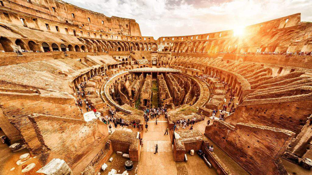Ancient Rome italy, Ancient Rome italy tour