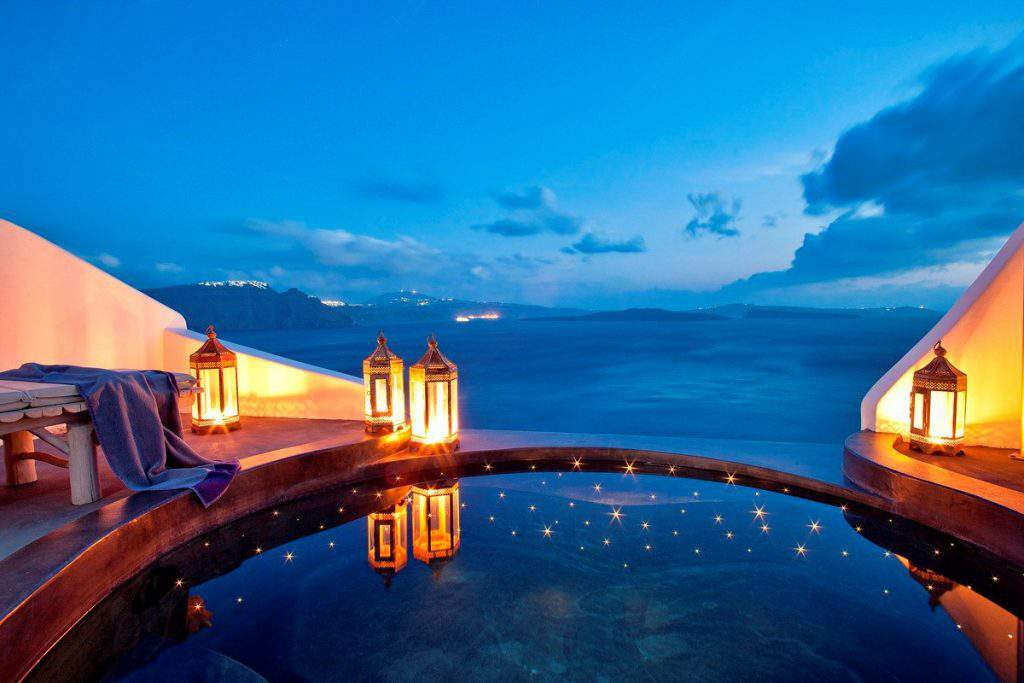 andronis luxury suites booking, andronis luxury suites in santorini