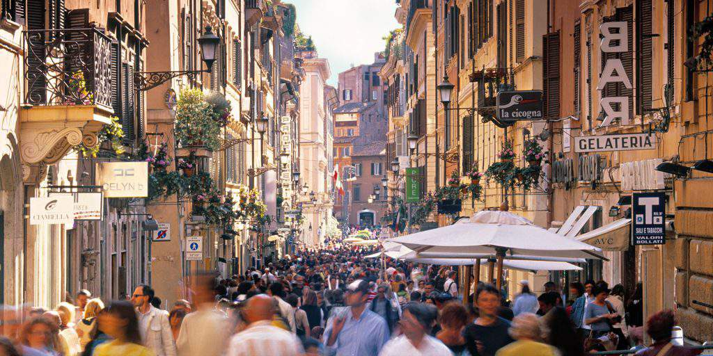 best neighborhoods in rome to stay, best neighborhoods in rome for tourists