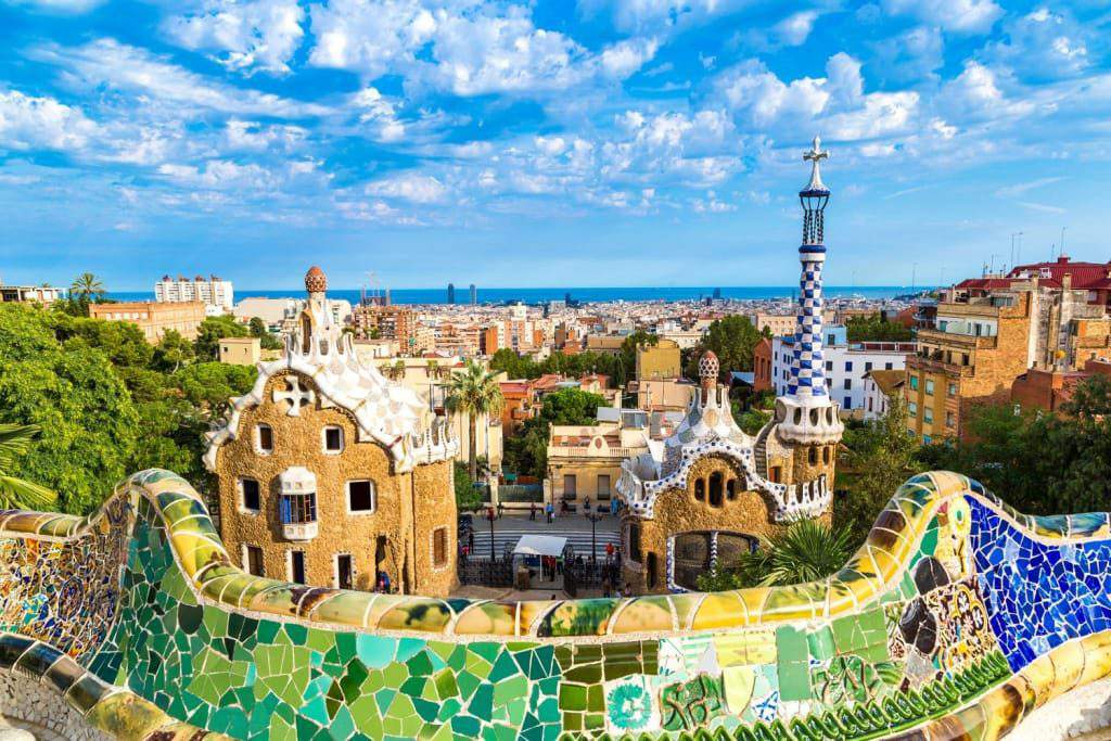 BEST THINGS TO DO BARCELONA