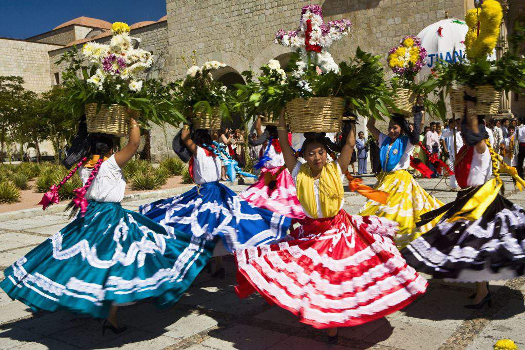 events in mexico 2019, annual events in mexico city, important festivities in mexico