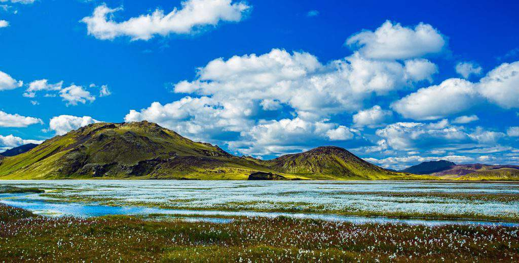 iceland weather and climate, iceland weather average temperature