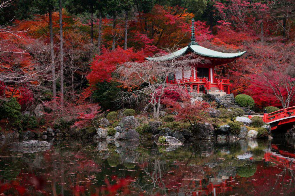 best places in kyoto japan, best places around kyoto