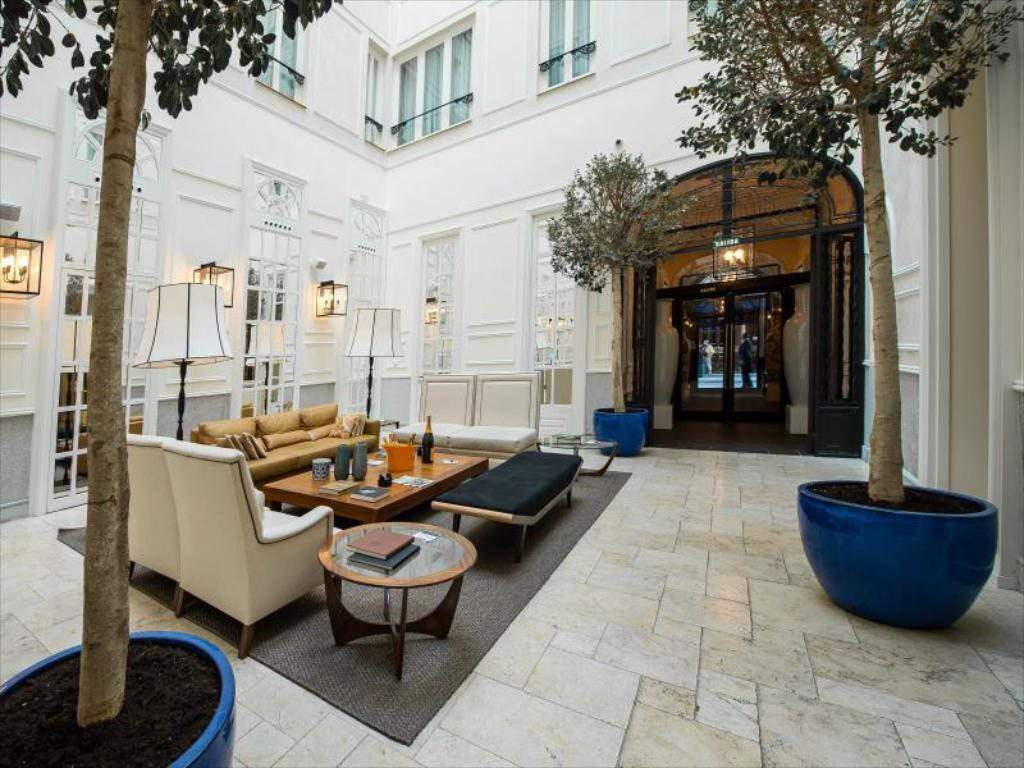 only you boutique hotel madrid spain, only you boutique hotel madrid review