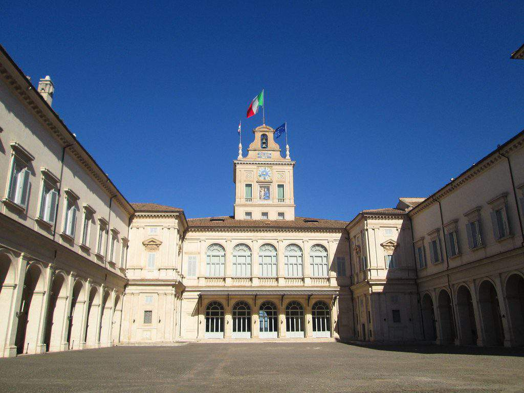 palazzo del quirinale opening hours,palazzo del quirinale tickets,palazzo del quirinale architettura