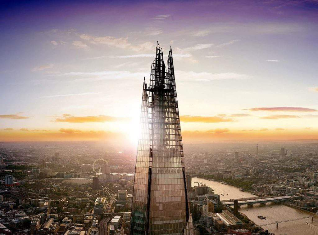 the shard london hours, the shard london facts