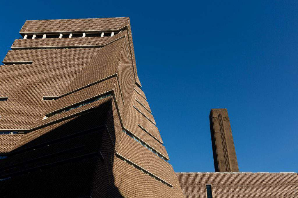 the tate modern exhibitions, the tate modern hours