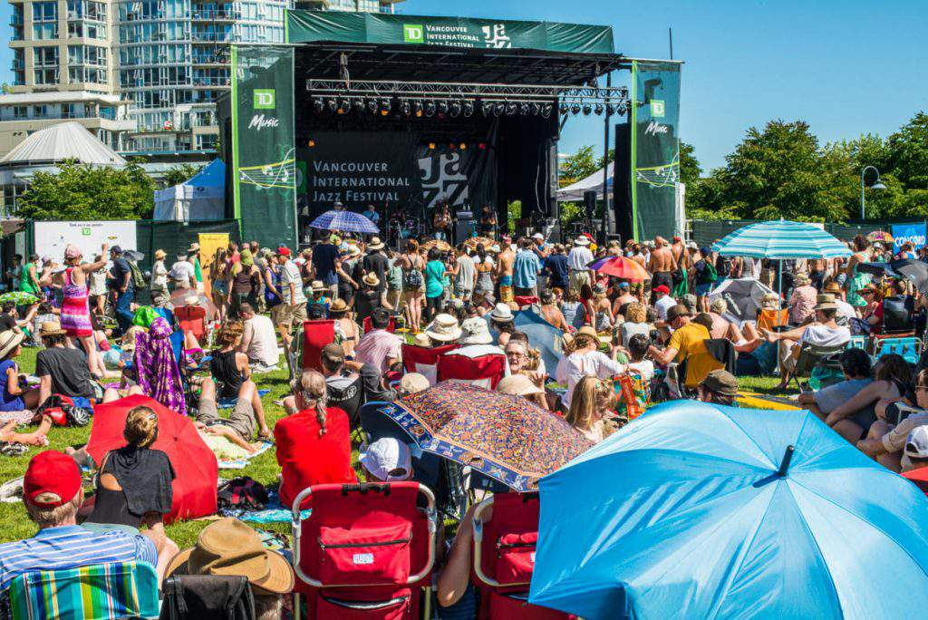 Vancouve Monthly Events, Vancouver weather all year