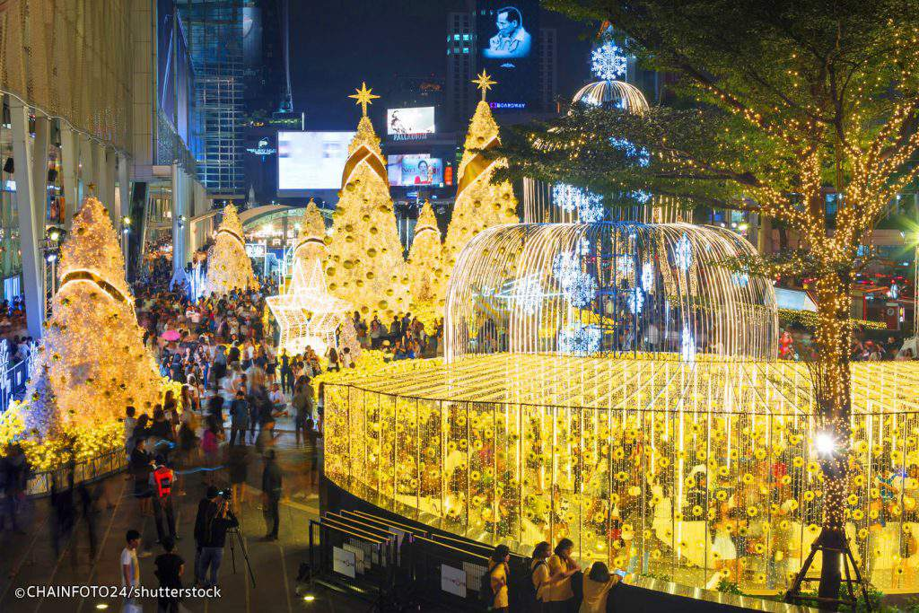 events in bangkok 2019, events in bangkok all year