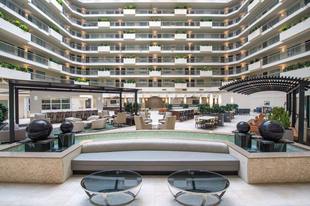 hilton seattle reviews,hilton seattle phone number,hilton seattle check out time