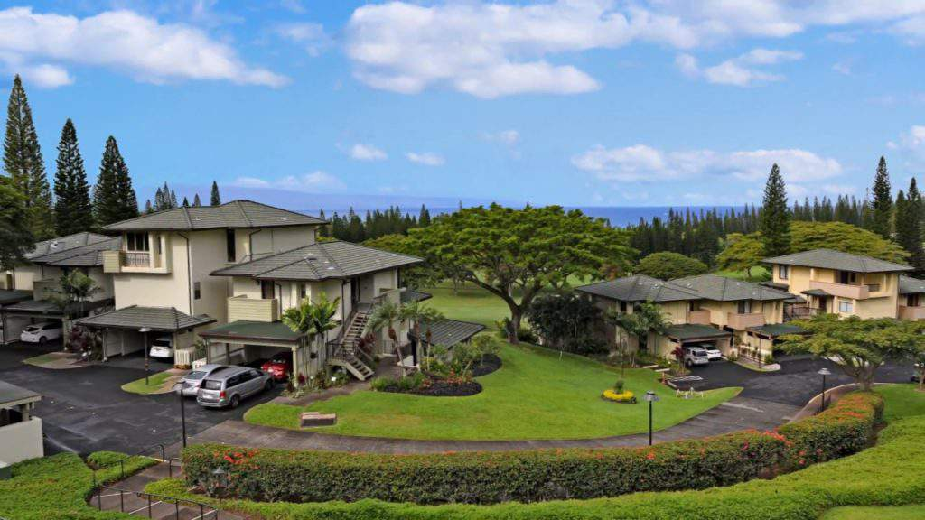 kapalua bay villas site map,kapalua villas resort map,kapalua villas maui location