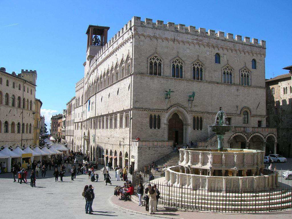 places to visit from perugia, places to visit perugia