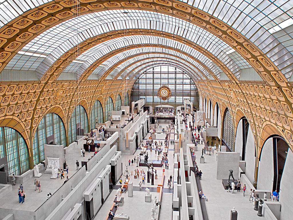 musée d'orsay paintings, musée d'orsay what to see