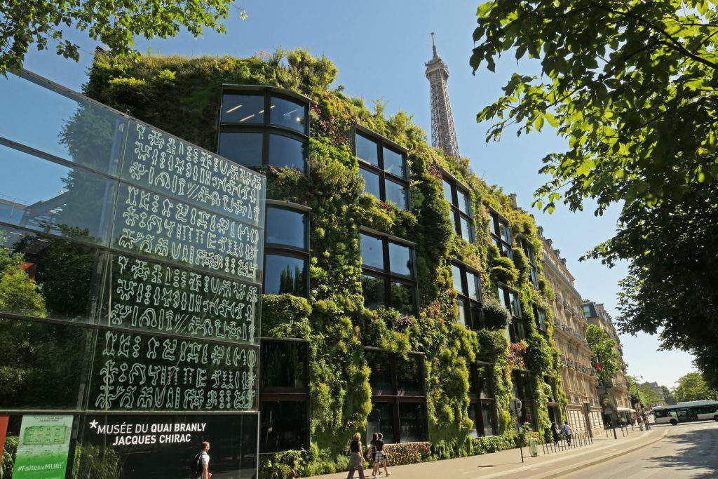 musée du quai branly in paris, musée du quai branly events