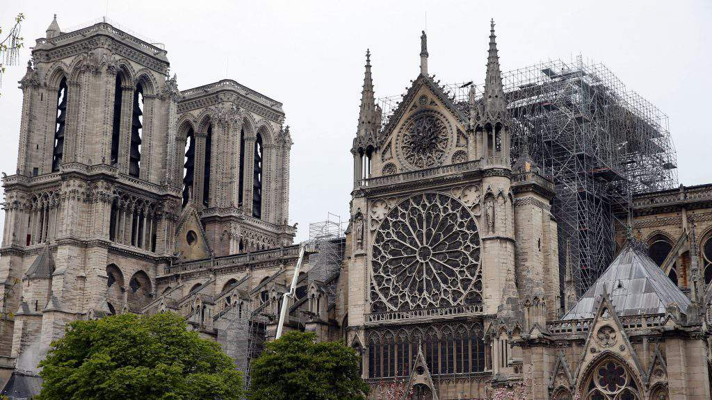 notre dame cathedral paris, notre dame cathedral architecture
