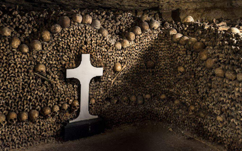 paris catacombs france, paris catacombs guided tour