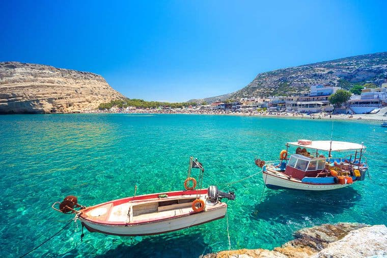 Family Friendly Hotels in Crete