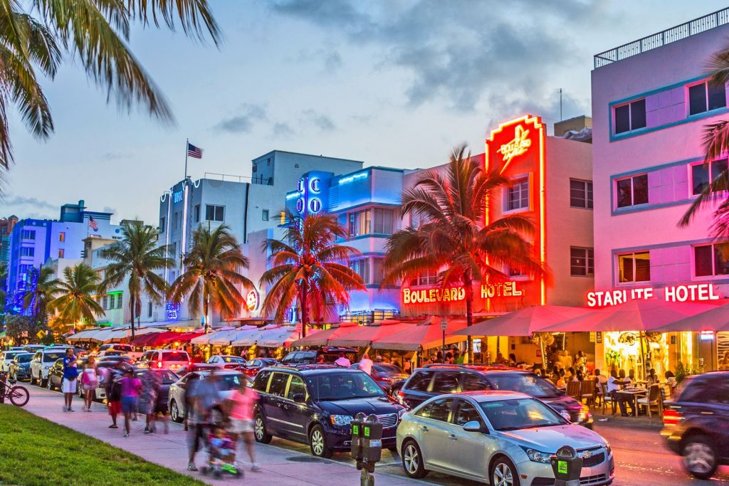15 Things To Do in Miami