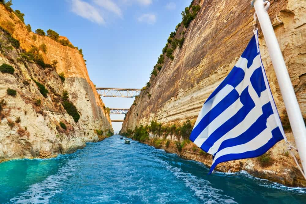 Prices and expenses to travel to Greece