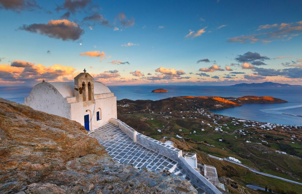 Sifnos Travel Guide