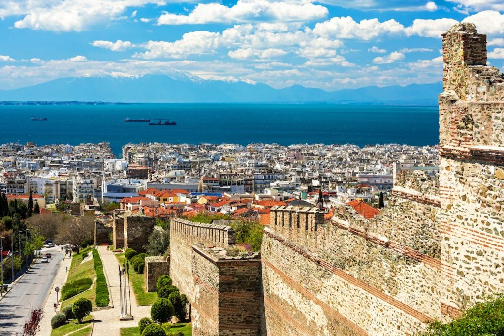 Things To Do in Thessaloniki in 24 Hours