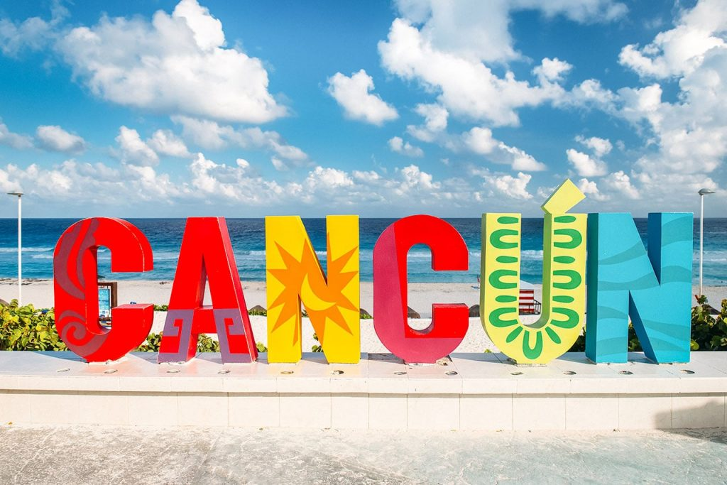 When To Go To Cancun
